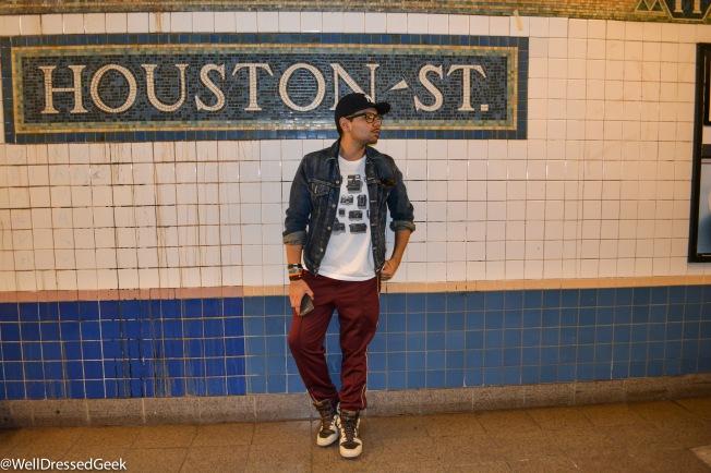 Houston-ST.